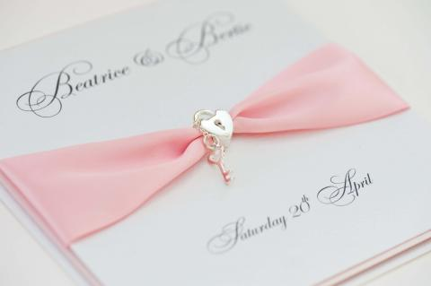 wedding invitation Stages and Phases